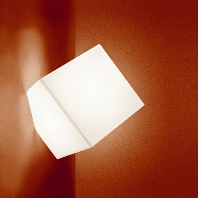 Artemide Edge soffitto wall light/ ceiling light