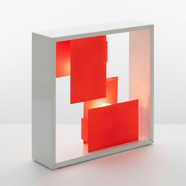 Artemide Fato table lamp / wall light