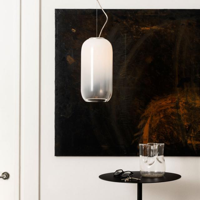 Artemide Gople Mini pendant light