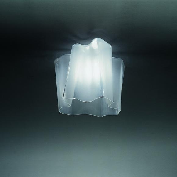 Artemide Logico soffitto Singola ceiling light
