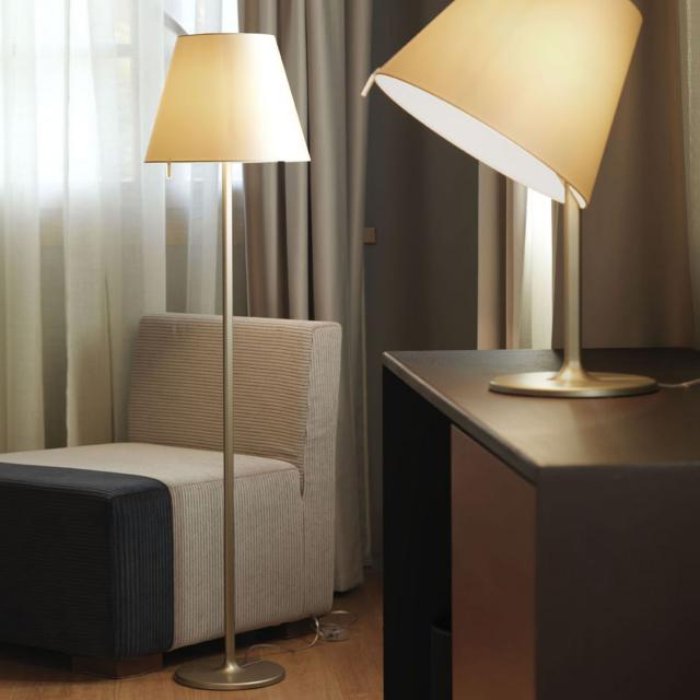 Artemide Melampo Terra floor lamp