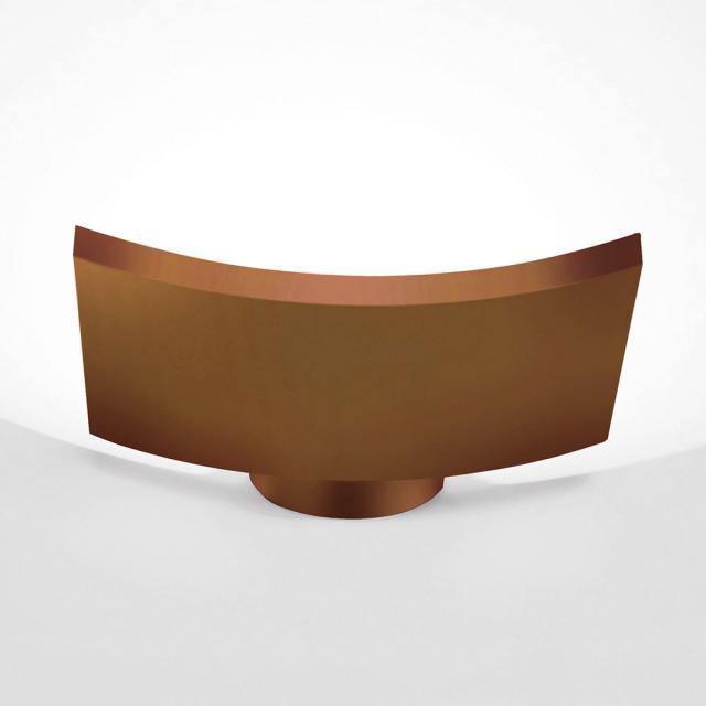 Artemide Microsurf LED wall light