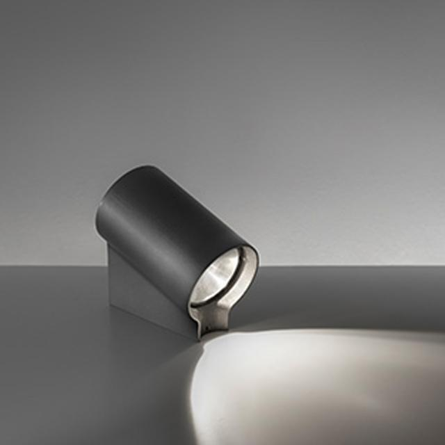Artemide Oblique Bollard LED floor light