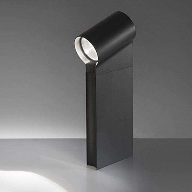 Artemide Oblique LED bollard light