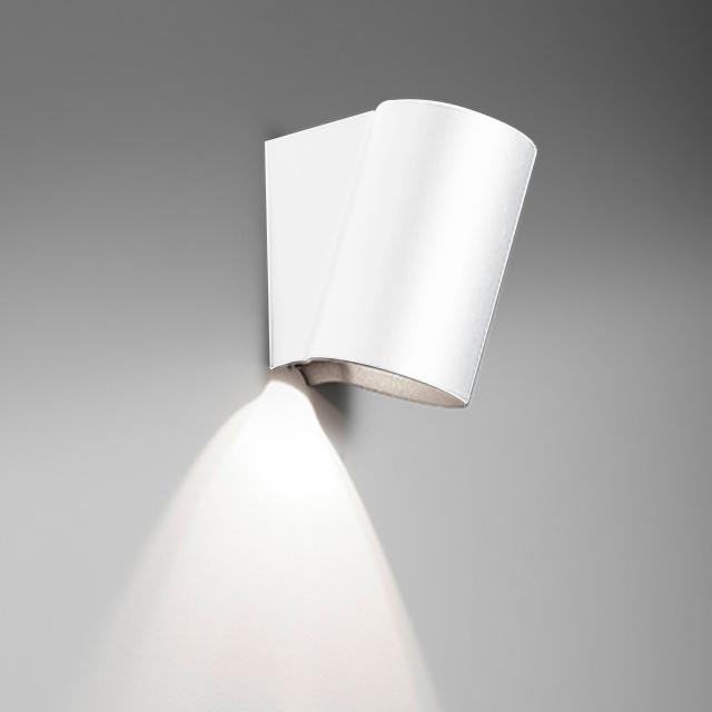 Artemide Oblique LED wall light