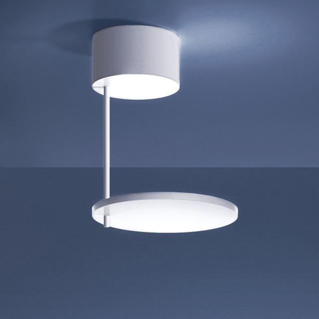 Artemide Orbiter LED ceiling