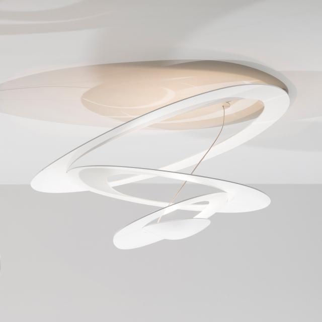 Artemide Pirce Mini soffitto ceiling light