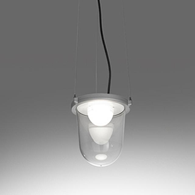 Artemide Tolomeo Lampione Outdoor LED pendant light