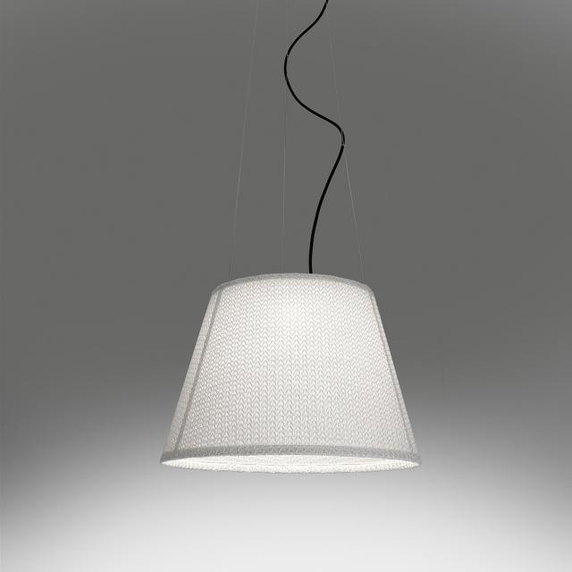 Artemide Tolomeo Paralume Outdoor Sospensione LED pendant light