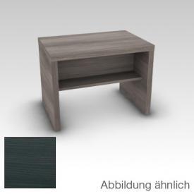 Artiqua 400 bench corpus hacienda black horizontal