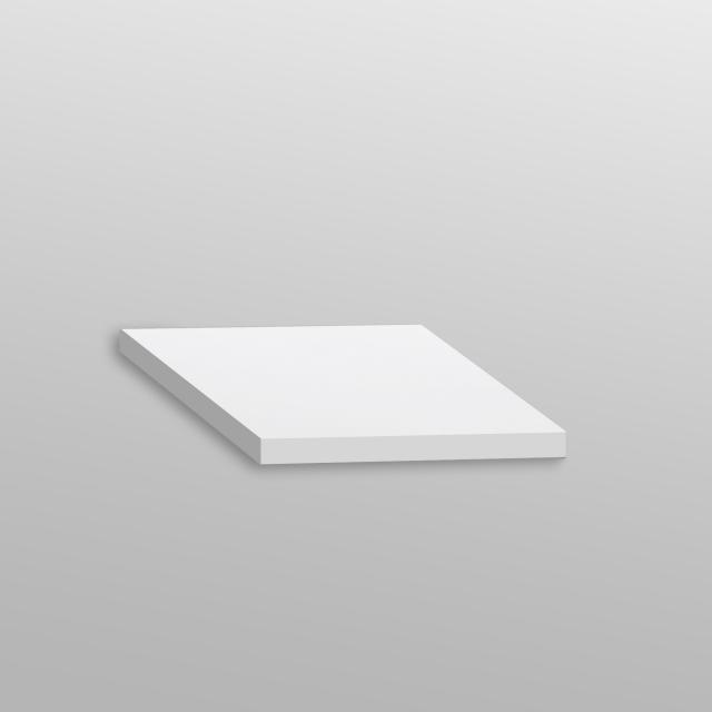 Artiqua 400 furniture top decor white gloss