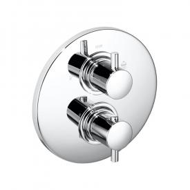 Avenarius Linie 180 concealed thermostatic mixer with 2-way diverter