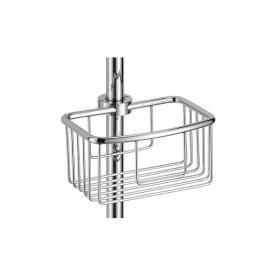 Avenarius sponge basket for shower rail