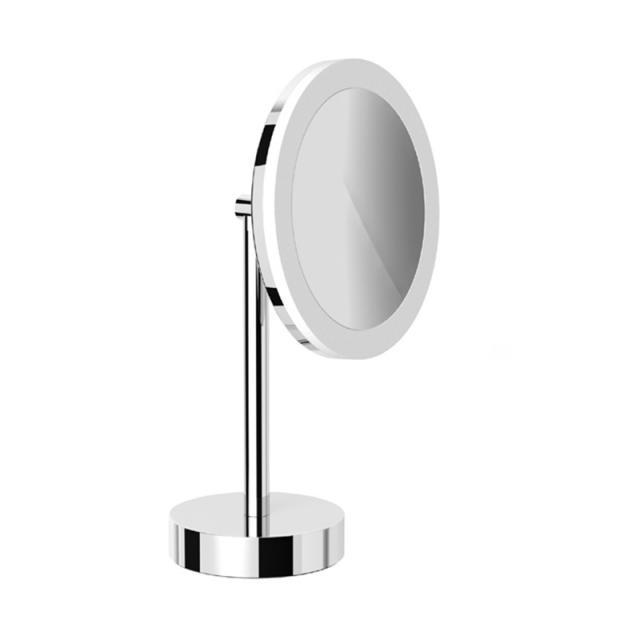 Avenarius beauty mirror, wall-mounted/standing version