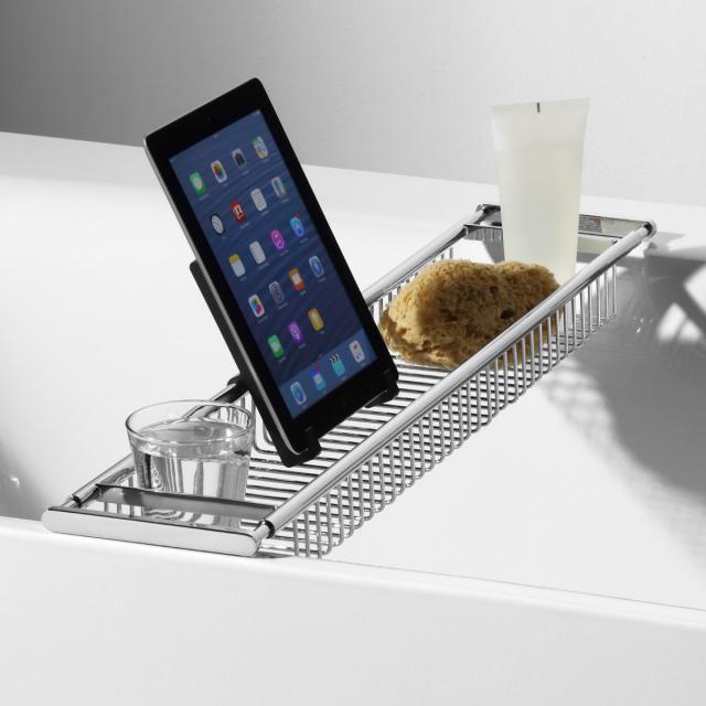 Avenarius extendable basket for bath