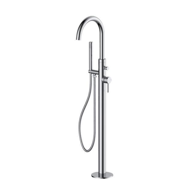 Avenarius Line 280 floorstanding bath/shower mixer