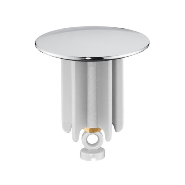 Avenarius Universal plug for pop-up waste chrome