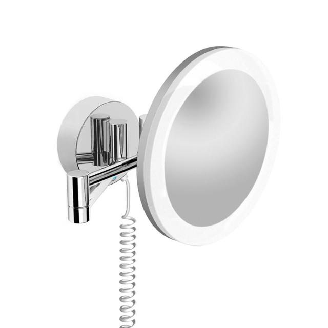 Avenarius wall-mounted LED beauty mirror