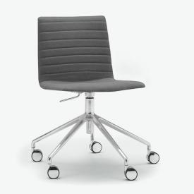 Andreu World Flex High Back chair, fabric