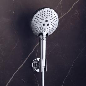 AXOR 120 3jet hand shower without EcoSmart, chrome