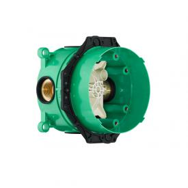 AXOR iBox universal concealed installation unit without stop valve