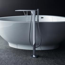 AXOR Massaud freestanding single lever bath mixer