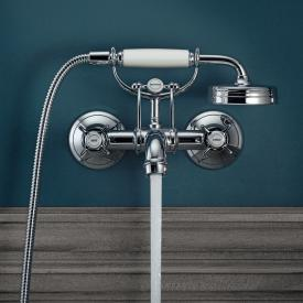 AXOR Montreux 2-handle bath mixer chrome