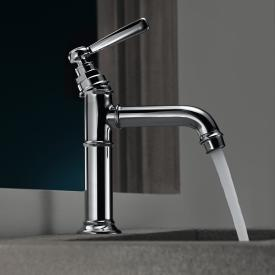 AXOR Montreux single lever basin mixer 100 without waste set