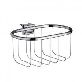 AXOR Montreux soap basket chrome