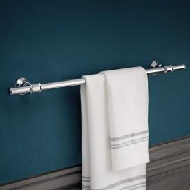 AXOR Montreux towel rail chrome