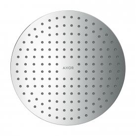 AXOR ShowerSolutions 1jet overhead shower for ceiling installation