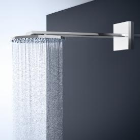 AXOR ShowerSolutions 2jet overhead shower with shower arm