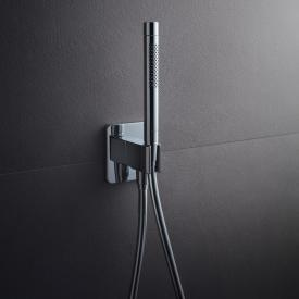 AXOR Starck 2jet hand shower chrome