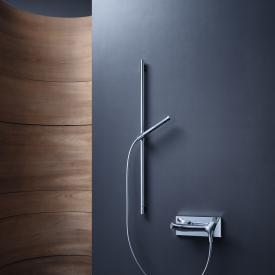 AXOR Starck Organic shower set with 2jet hand shower