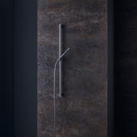 AXOR Starck shower rail set with 2jet hand shower