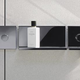 AXOR Starck ShowerCollection long shelf chrome