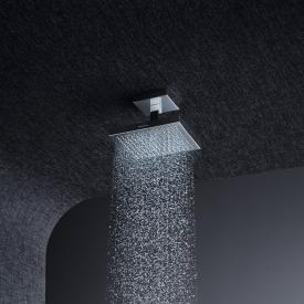 AXOR Starck ShowerCollection overhead shower