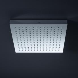 AXOR Starck ShowerCollection overhead shower W: 240 H: 49 D: 240 mm chrome