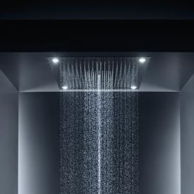 AXOR Starck ShowerCollection ShowerHeaven 3jet overhead shower