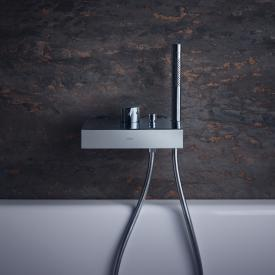 AXOR Starck X concealed single lever bath mixer