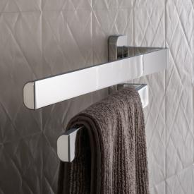 AXOR Universal accessories double towel rail chrome