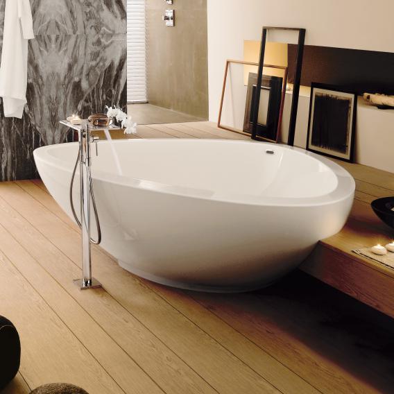 AXOR Massaud freestanding oval bath