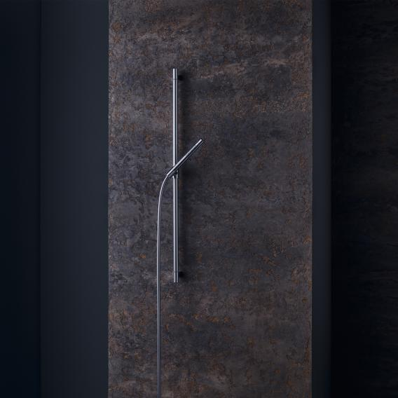 AXOR Starck shower set with 1jet baton hand shower