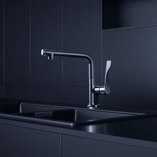 AXOR Citterio Select single lever kitchen mixer