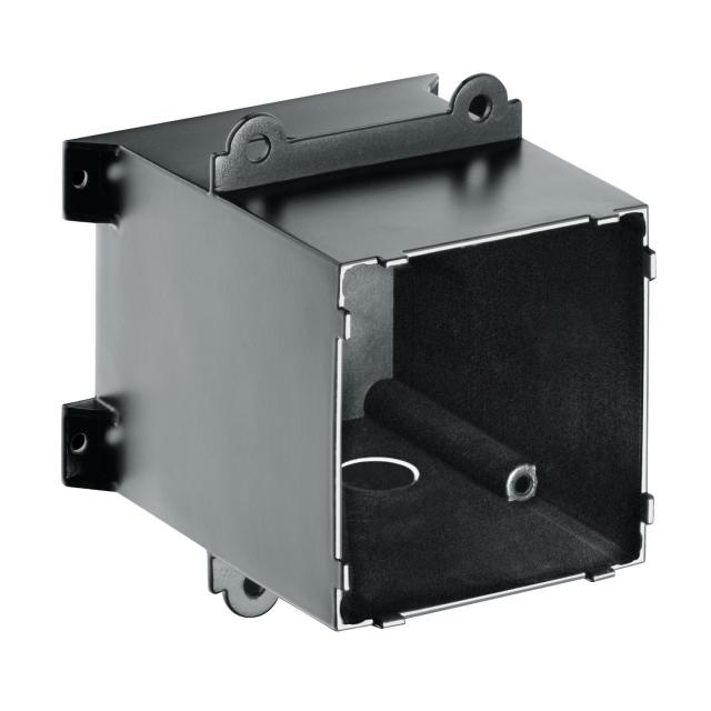 AXOR installation part for light module / loudspeaker module