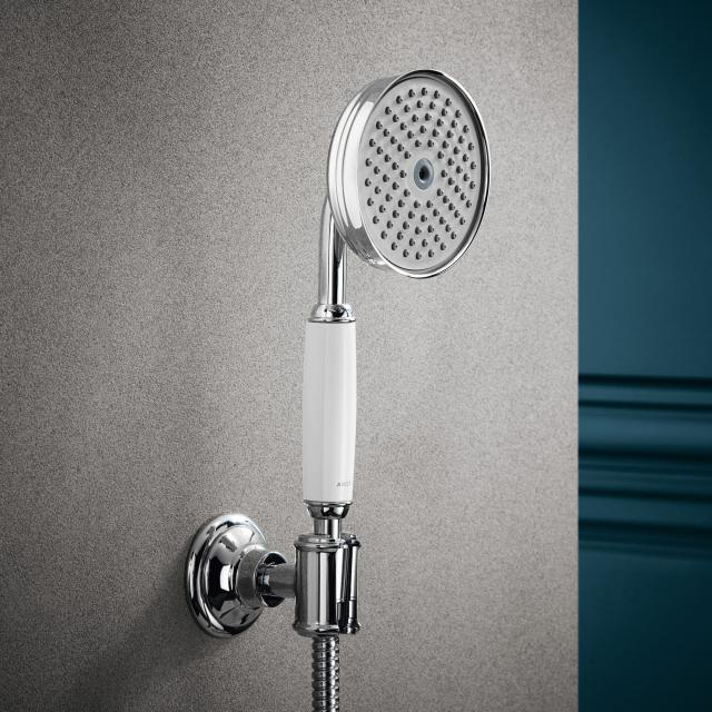 AXOR Montreux 1jet hand shower chrome