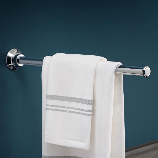 AXOR Montreux towel bar chrome
