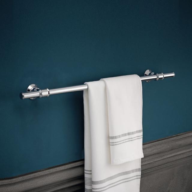 AXOR Montreux towel rail chrome