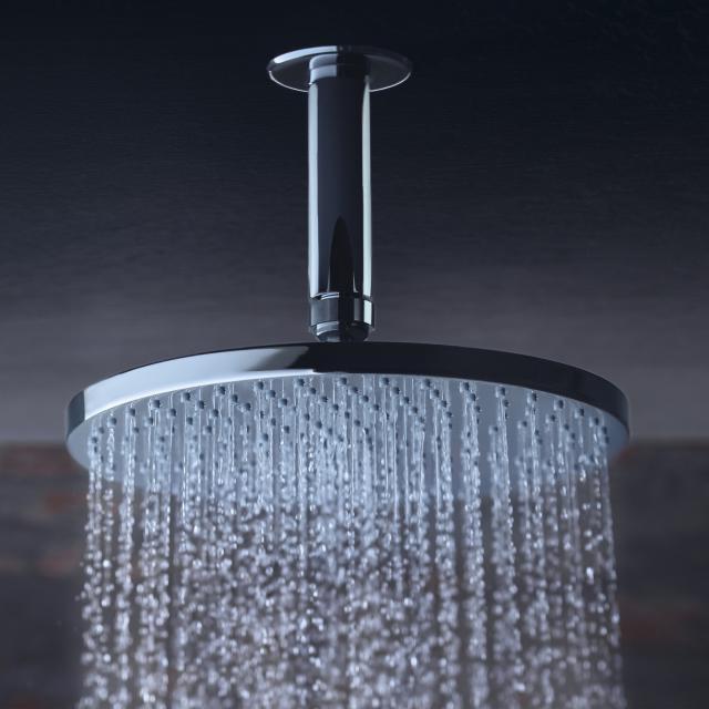 AXOR Starck 1jet overhead shower chrome