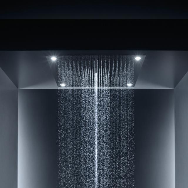 AXOR Starck ShowerCollection ShowerHeaven 3jet overhead shower